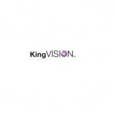KINGVISION-LOGO DESIGN