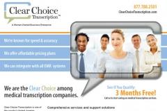 CC Digital & Print Ad Design