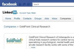 GOLDPOINT LinkedIn