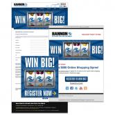 Hannon Contests Surveys Promotions