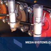 MESH Ad Design