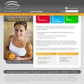 Summex Website Design