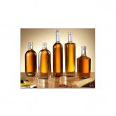 CPG Marketing: Premium Glass Spirits Bottles