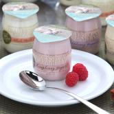 CPG Marketing: Glass Food & Dairy Jars